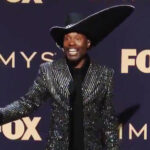 Billy Porter slams reports that he gave RuPaul side-eye during Emmy Awards