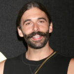 Jonathan Van Ness of Queer Eye fame
