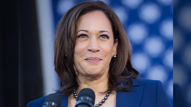 Sen. Kamala Harris suspends her presidential campaign