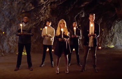 Grammy Award winning vocal group Pentatonix