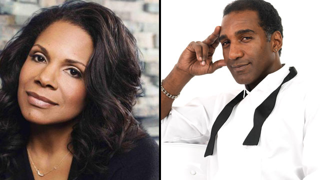Audra McDonald, Norm Lewis join Seth Rudetsky for virtual solo concert events
