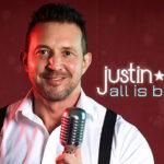 Award-winning singer/songwriter Justin Utley