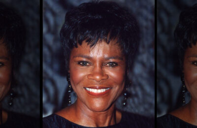 Cicely Tyson has died at the age of 96