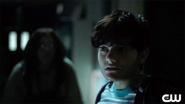 James Goldman stars in trans storyline on Two Sentence Horror Stories