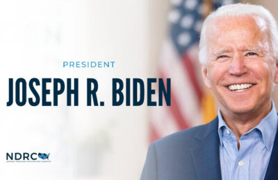 Joe Biden is now the 46th President of the United States