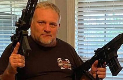 Trump supporter accidentally tasered himself in the balls triggering a fatal heart attack during the invasion of the U.S. Capitol