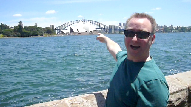 A brief video celebrating the men of Australia