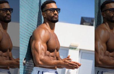 Fitness guru Joel Green