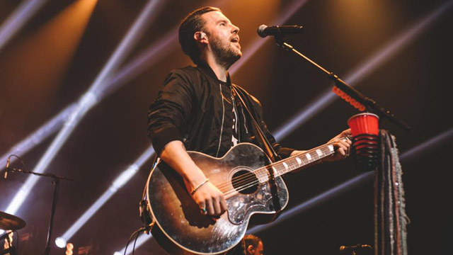 Country music star TJ Osborne comes out as gay