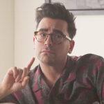 Schitt's Creek star Dan Levy hosts SNL