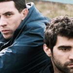 Josh O'Connor & Alec Secareanu in God's Own Country