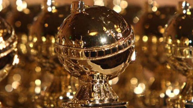 The Golden Globe nominations were announced today