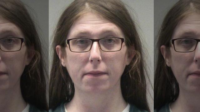 Transgender insurrectionist Jessica Watkins