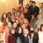 South Dakota Gov. Kristi Noem hosts a super-spreader dinner party of 25 people