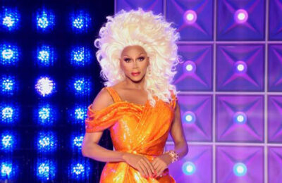 Promo photo for 'RuPaul's Drag Race'