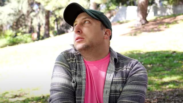 YouTube star Michael Henry