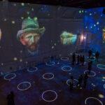 Immersive Van Gogh (photo: Michael Brosilow)