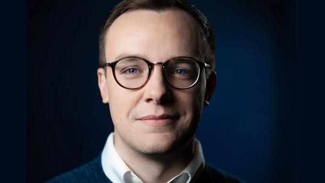 Chasten Buttigieg