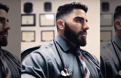 Woofy Dr. Yazan