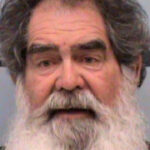 Larry Harris of Willcox, Arizona