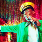 Billy Porter in the acclaimed FX series POSE