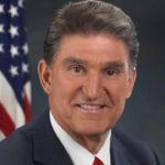 Sen. Joe Manchin of West Virginia