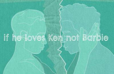 Screen capture from 'ken&barbie'