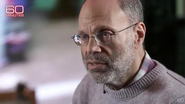 Producer Scott Rudin