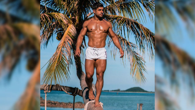 Petr Hollesch, Dan Tai, Chaun Williams, Max Emerson, Anthony Varrecchia and more are included in this weekend edition of InstaHunk Round-Up
