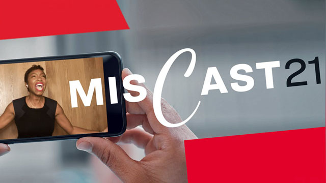 Logo image for MisCast21
