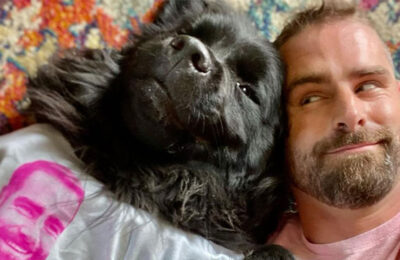 PA state Rep. Brian Sims and Bear
