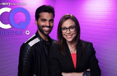 LGBTQ streaming platform is launching a new queer-centric news show Culture Q