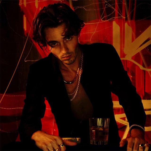 Greyson Chance drops his new single 'Hellboy'