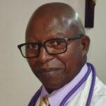 Dr. Stephen Karanja