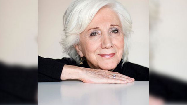 Oscar winner Olympia Dukakis dies at the age of 89