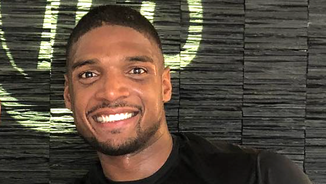 Michael Sam, the first openly gay player to be drafted in the NFL