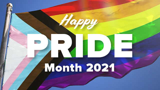 Guest post by B.A. Schaaff from the Department of Labor and vice president of Pride at DOL