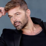 """Ricky Martin says he's still waiting for those """"great scripts"""" even though he's got an Emmy nomination in his pocket"""