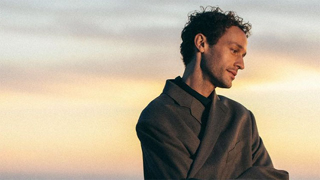"""Wrabel releases his latest single """"nothing but the love"""""""