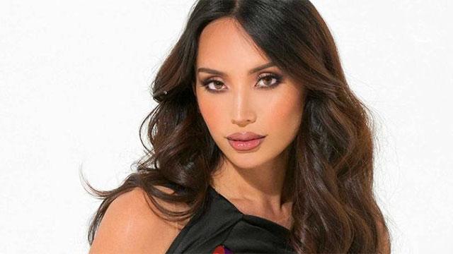 Kataluna Enriquez made history becoming the first transgender Miss Nevada USA