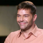 Ricky Martin gets personal in his PEOPLE Magazine cover story for its annual Pride Issue