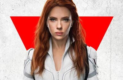 Scarlett Johansen as Black Widow