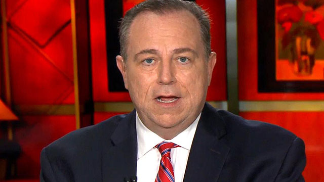 Newsmax CEO Christopher Ruddy