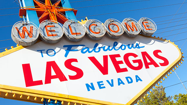 Las Vegas health officials have recommended everyone (vaccinated or not) go back to wearing face masks when indoors.
