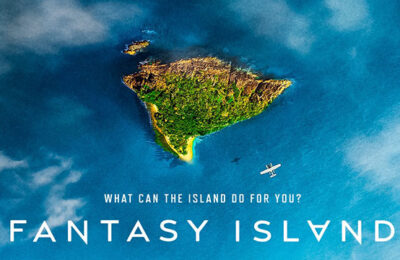 The popular 1970s/80s TV series Fantasy Island is getting the reboot treatment