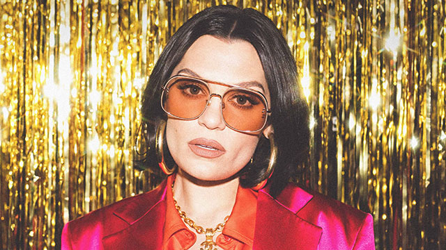 """Jessie J teams with Billy Porter on her new remix of """"I Want Love"""""""