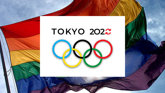 Team LGBTQ is doing well at the Tokyo Olympic Games