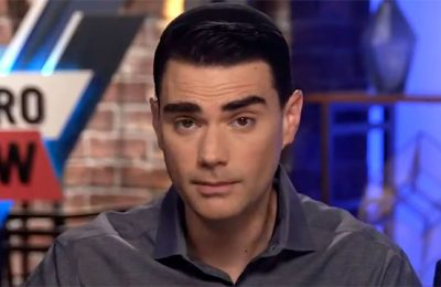 Conservative pundit Ben Shapiro is mad NPR took a look at how he's using anger and political division to make millions.