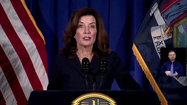 Lt. Gov. Kathy Hochul (screen capture)