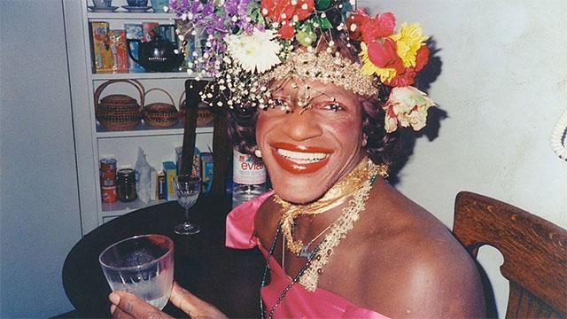 Trans icon Marsha P. Johnson